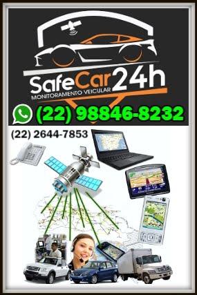 Safecar Cabo Frio