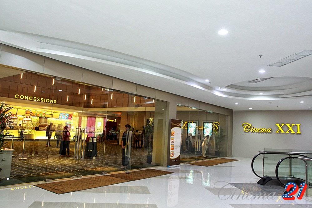 XXI Cibinong City Mall