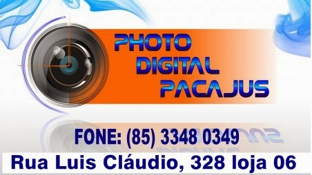 PHOTO DIGITAL PACAJUS