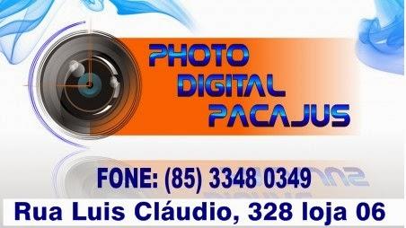 PHOTO DIGITAL PACAJUS