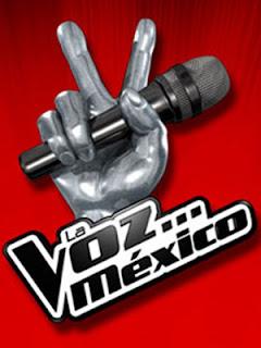 La Voz México Capítulo 5 Domingo 7 de Octubre 2012