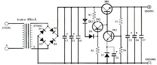 High <a href='http://www.circuitlab.org/search/label/voltage' title='voltage circuits'>voltage</a> <a href='http://www.circuitlab.org/search/label/regulator' title='regulator circuits'>regulator</a> schematics