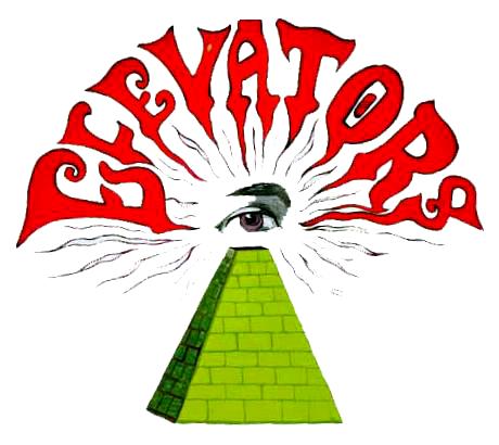 Texas psych psychedelic music 13th floor elevators for 13th floor uk
