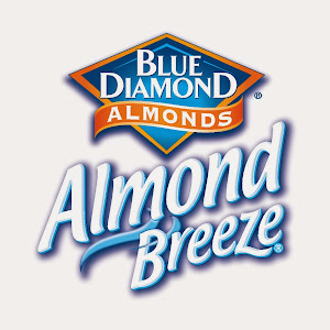 Blue Diamond Almonds!