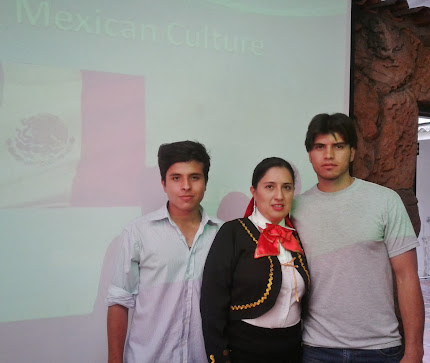 CUSTOMS AND TRADITIONS (MEXICO)