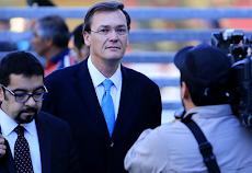 CHILE: Caso Penta: Fiscalía pide prisión preventiva para ex subsecretario Pablo Wagner