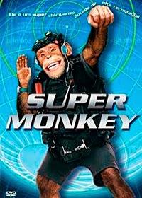Super Monkey Dublado