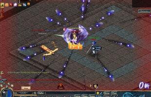Conquer Online Arena