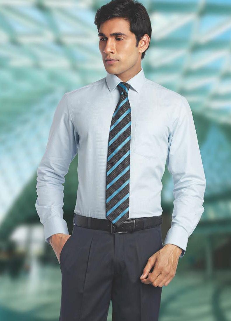 Formal Dress Code Mec Placement