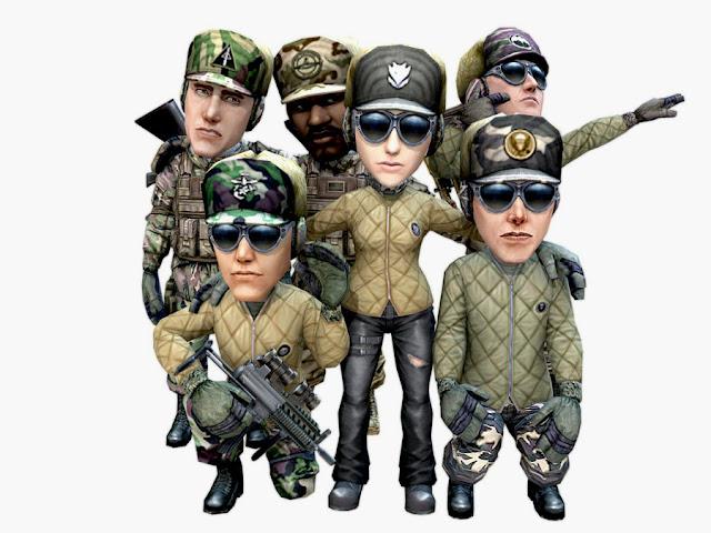 6 Operasi pasukan elit dunia yang tuai pujian
