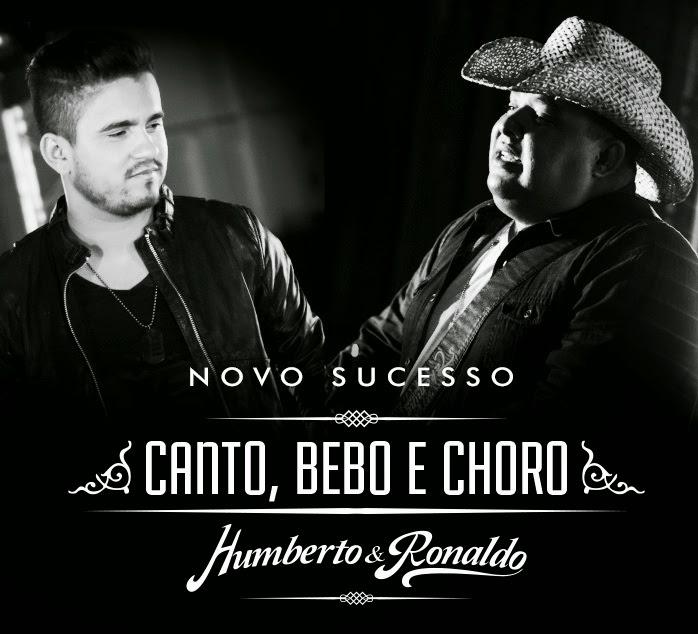 Humberto e Ronaldo - Só Não Solte a Minha Mão