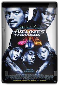 + Velozes + Furiosos - Torrent BluRay 720p | 1080p Dual Áudio 5.1 (2003)