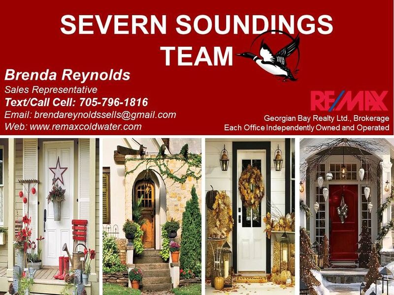 Brenda Reynolds, Sales Representative