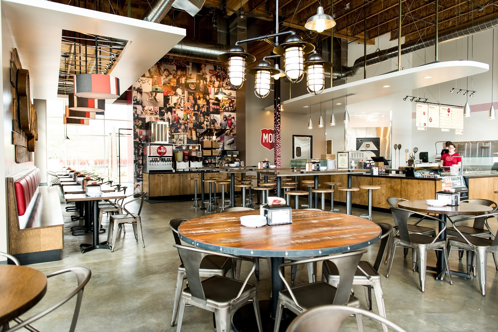 Inland Northwest Business Watch: Mod Pizza coming to Downtown Spokane