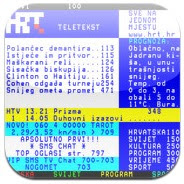 Download HTVTeletekst za iPhone, iPod Touch i iPad