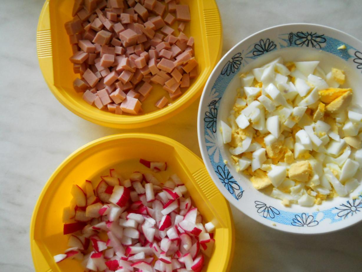 Neues aus russland russisch kochen teil 3 der sommer - Eier hart kochen zeit ...