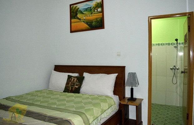 Guest House Ayodya Lombok