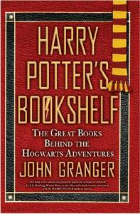 Cover of Harry Potter's Bookshelf eBook