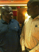 With Senator Emmanuel Bwacha (PDP Taraba South)