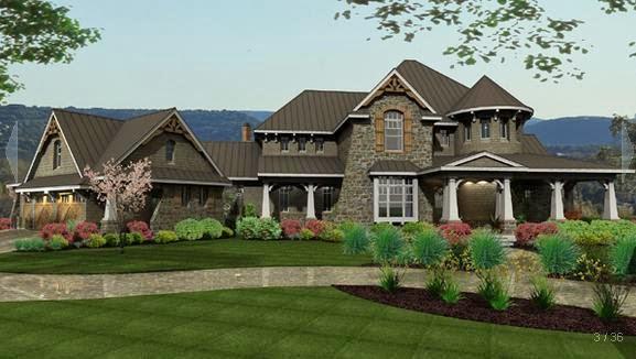 Fachadas de casas fachadas de casas unifamiliares for Fachadas casas unifamiliares
