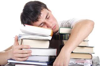 Cara Mudah Mengingat Materi Pelajaran