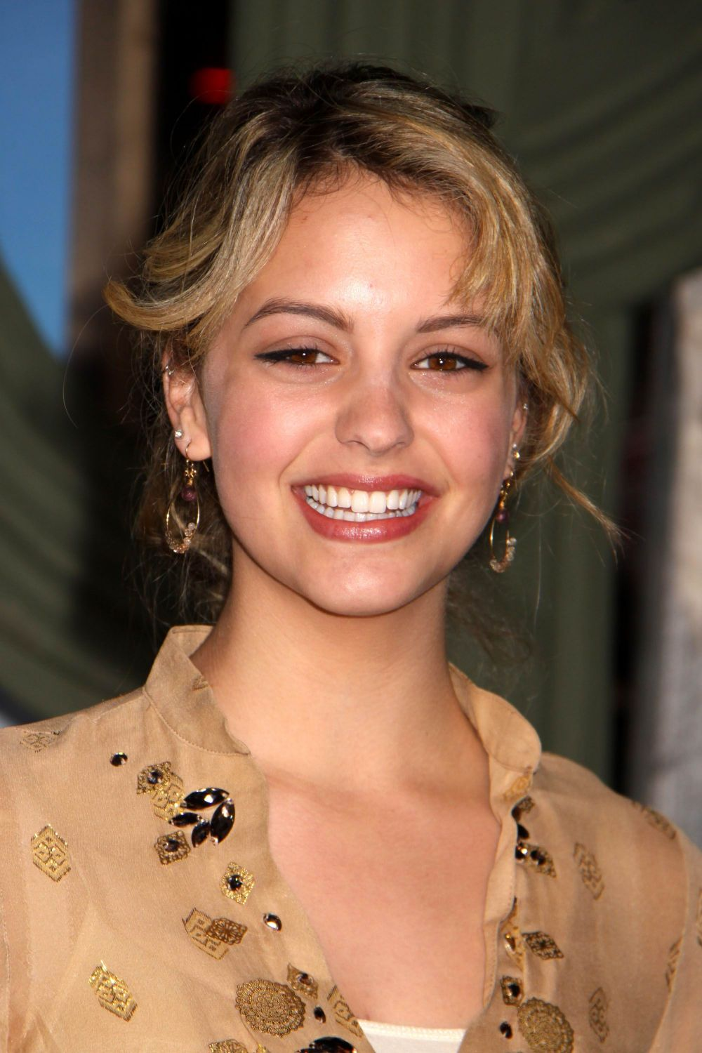 Gage Golightly Nude Photos 11