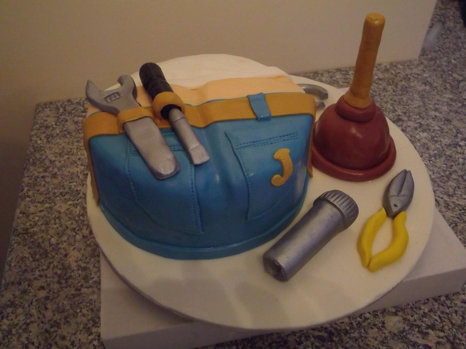 Plumber Cake On Pinterest Plumbing Toilet Cake And Google