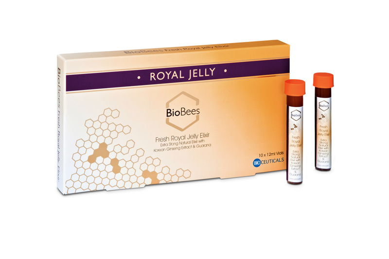 Fresh Royal Jelly Elixir, review