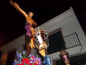 Ntr. Padre Jesus Crucificado