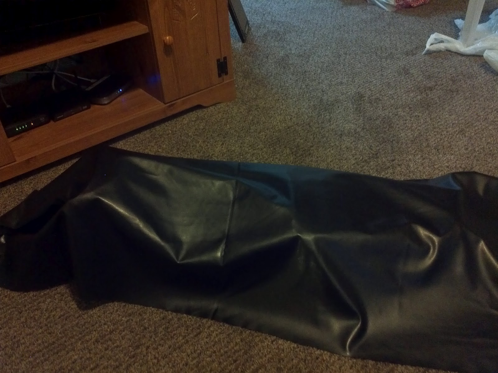 Austin S Crazy Science Blog How To Reupholster Motorcycle