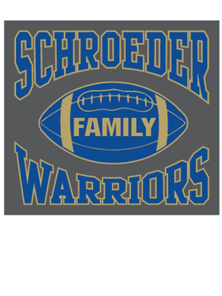 Webster Schroeder Football