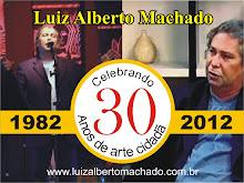 LIVRO 30 ANOS DE ARTE CIDADÃ