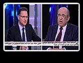 يحدث فى مصر مع شريف عامر و د/ مصطفى الفقى الأربعاء 4-5-2015