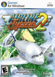 Game Airline Tycoon 2-FLT