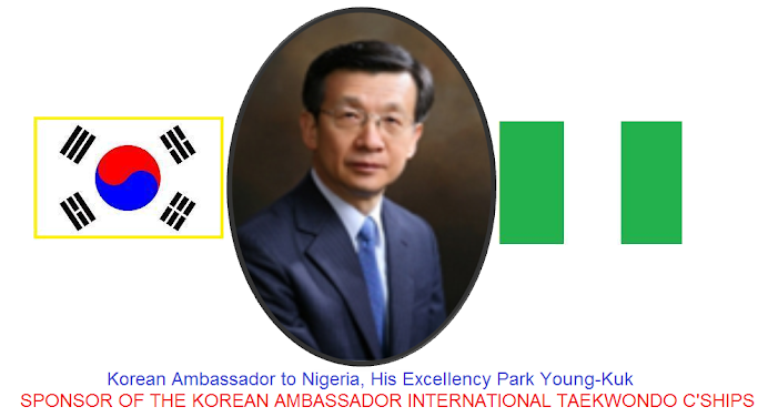 NIGERIA-KOREA DIPLOMATIC RELATION