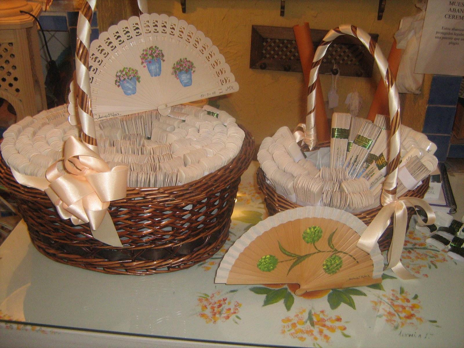 Azahar obsequios para bodas comuniones bautizos for Obsequios boda