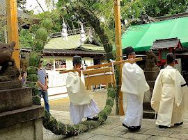 Nagoshi-no-Harai