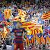 Los clubes catalanes no jugarían en la Liga en caso de independencia