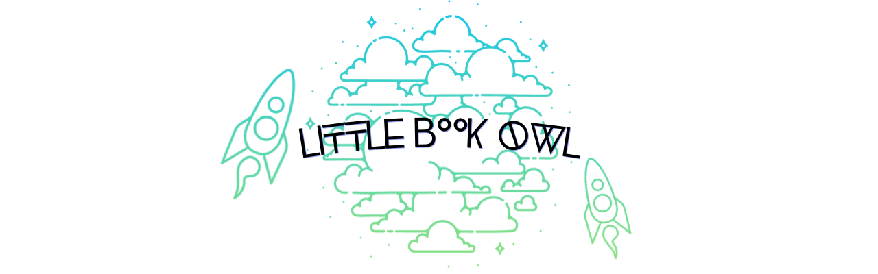 ❝ LITTLE BOOK OWL ❞
