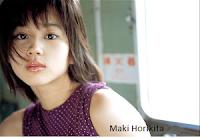 japanese artist, MAKI HORIKITA