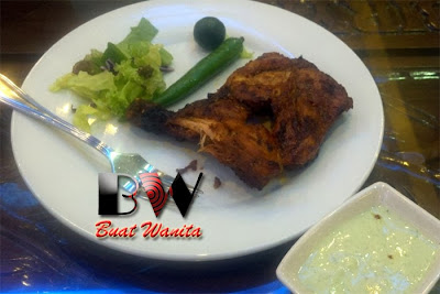 Tandoori Chicken. Best Restaurant in Cyberjaya : Mr. Kabab & Briyani. Best nasi Arab In Cyberjaya Malaysia