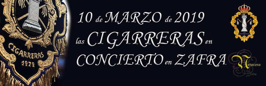 Banda Nazareno y Esperanza -Zafra-