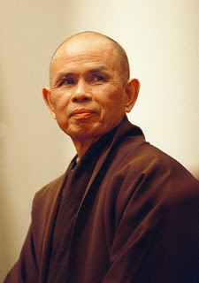 whats more: Ram Dass interviews Thicht Nhat Hanh (