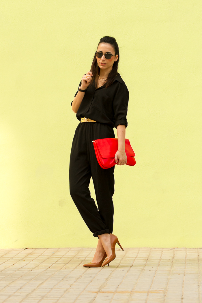 Mejor Bloguera de moda española estilo femenino