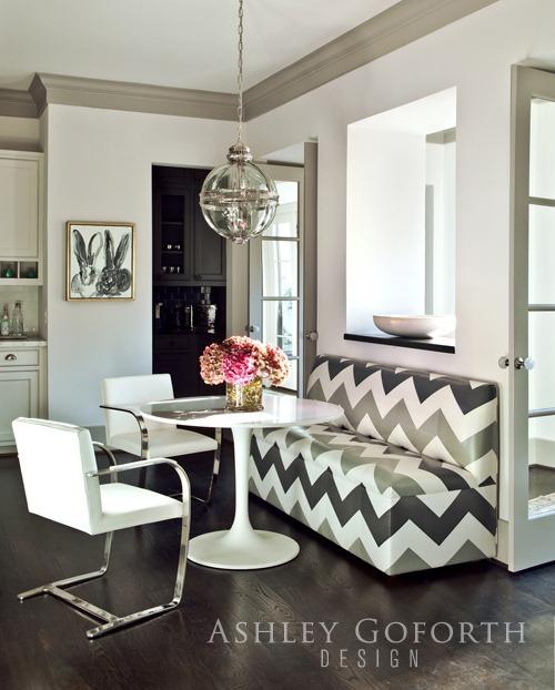 Kitchen Nook Lighting: JLL DESIGN: Banquette Or Nook Anyone??