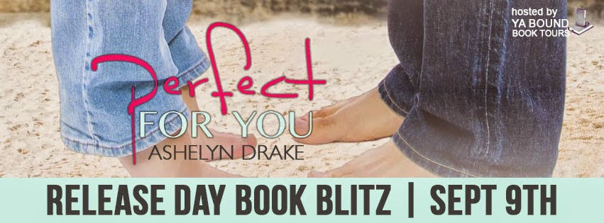 Perfect For You Release Day Book Blitz