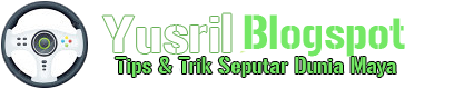 Yusril Blogspot