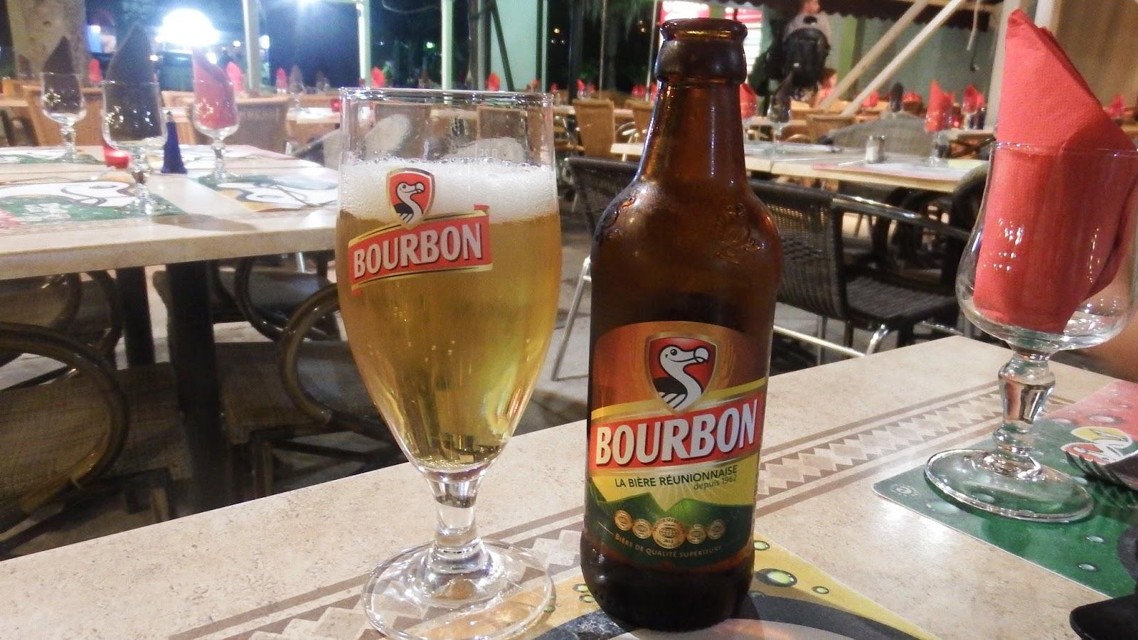 La Réunion: Essen Essen und noch mehr Essen!