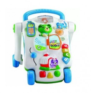 Amazon : Buy LeapFrog Scout and Friends Walker on Rs.2383 BuyToEarn
