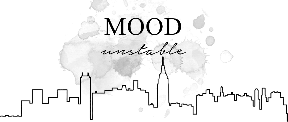 Mood Unstable | Milca Nogueira